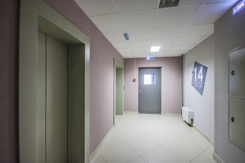 Новая, большая 1-комн.квартира, Пионерский р-он Екатеринбурга - Фото 2