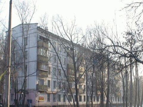 Продажа квартиры, м. Перово, Ул. Плющева - Фото 3