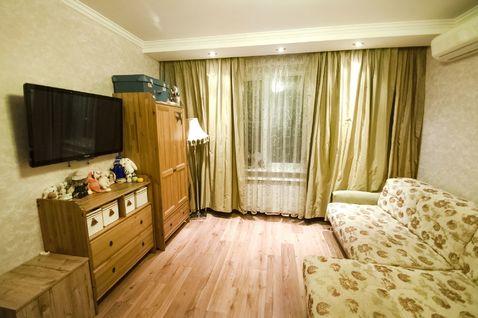 Уютная однокомнатная квартира в Новой Москве - Фото 3