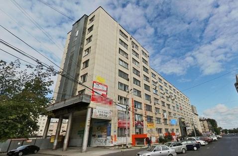 Продается здание 2701 м2 - Фото 1