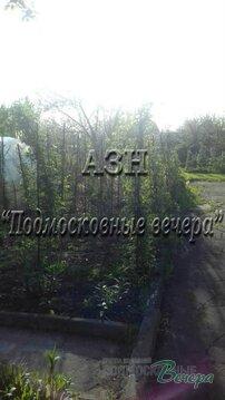 Осташковское ш. 15 км от МКАД, Ульянково, Участок 12 сот. - Фото 3