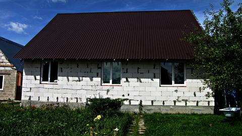 Дом 230 м2 на участке 6 соток в СНТ Тайга около д. Пестово Домодедовск - Фото 4