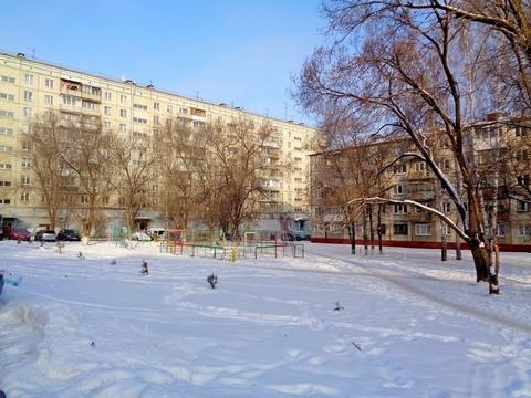 2-к 44 м2, Ворошилова ул, 2. - Фото 1