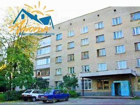Комната в общежитии в Обнинске, Энгельса 21 - Фото 5