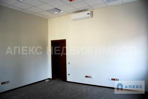 Аренда офиса 170 м2 м. Марксистская в бизнес-центре класса В в . - Фото 3