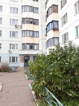 Объявление №41478503: Продаю 3 комн. квартиру. Москва, ул. Брусилова, 27,