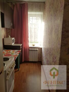1 комнатная ул. Шумакова,24 - Фото 4