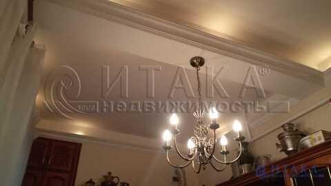 Продажа квартиры, Сертолово, Всеволожский район, Ул. Ларина - Фото 4