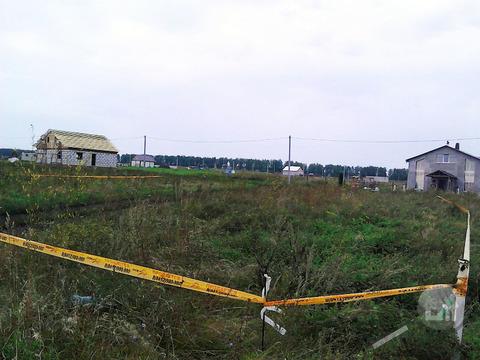 Продается земельный участок, с. Бессоновка, ул. Славы - Фото 1