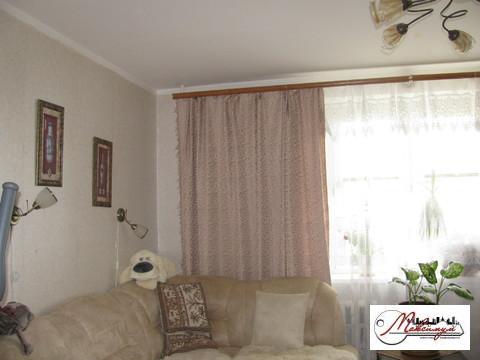 Продам трёхкомнатную квартиру на ул.Подмосковная д. 35 Тимоново - Фото 2