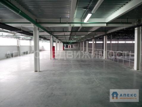 Продажа помещения пл. 4000 м2 под склад, аптечный склад, , офис и . - Фото 5