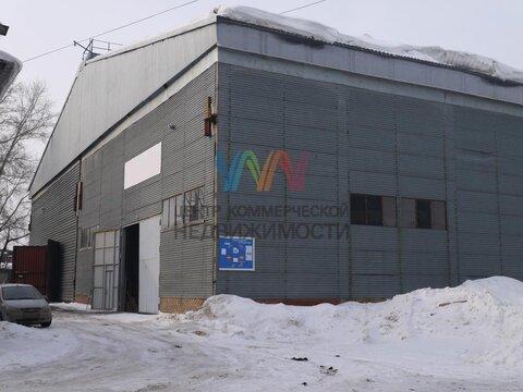 Продажа склада, Уфа, Ул. Путейская - Фото 4