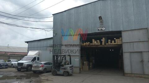 Аренда склада, Уфа, Ул. Новоженова - Фото 4