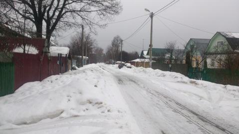 9,54 сотки в Голицыно - Фото 4