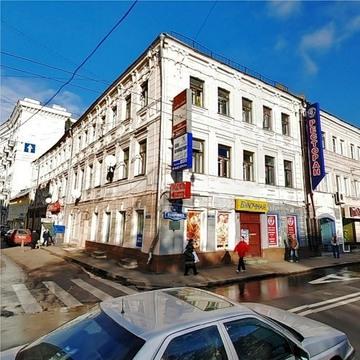 Продажа квартиры, Ул. Покровка - Фото 2