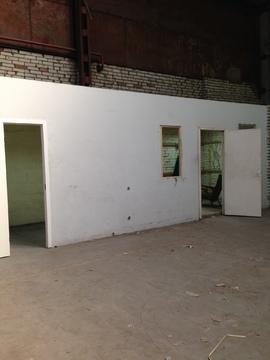 Сдается хол. склад, на ул. Софийская, 1795м2, 2эт, Можно делить частям - Фото 5