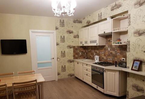 Сдается 2х комнатная квартира студия в новострое р-н Москольцо - Фото 1