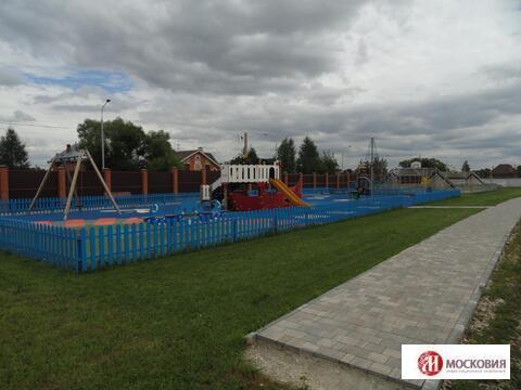 Земельный участок 17 с, ИЖС, Н. Москва, 30 км от МКАД Варшавское шоссе - Фото 3