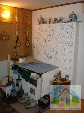 Жилой домик с участком ИЖС в 25 соток. д. Хвойное, живописные места - Фото 4