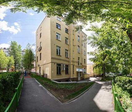 Трехкомнатная квартира со стильным ремонтом в переулках Поварской! . - Фото 1