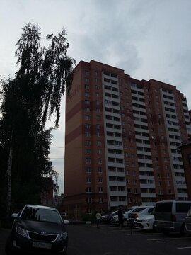 Квартира в новостройке на бжд - Фото 1