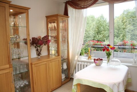 149 000 €, Продажа квартиры, brvbas iela, Купить квартиру Рига, Латвия по недорогой цене, ID объекта - 311842062 - Фото 1