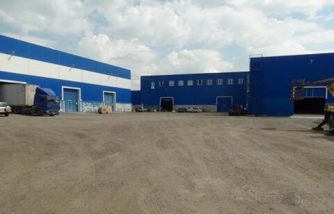 Аренда склада в Лахте, Приморский район. Без комиссии. - Фото 2