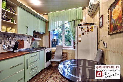 4 квартира в двух уровнях - Фото 3