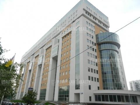 Продается офис в 2 мин. пешком от м. Калужская - Фото 1