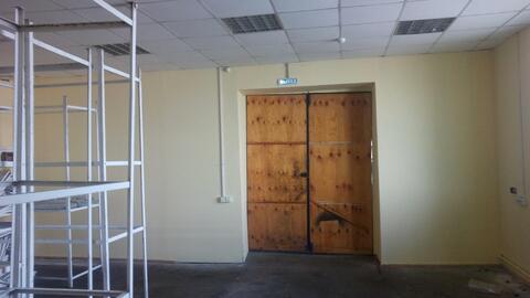 Отапливаемый склад, 90 кв. ул. Тухачевского - Фото 3