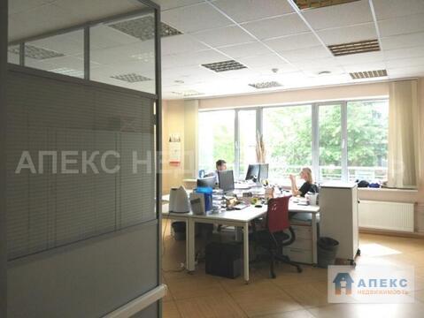 Продажа офиса пл. 174 м2 м. Павелецкая в бизнес-центре класса А в . - Фото 3