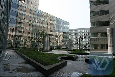 Сдам офис 179 кв.м, бизнес-центр класса A «Домников» - Фото 5