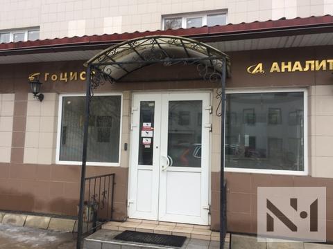 Офисное помещение в бизнес центре в Московском районе - Фото 3