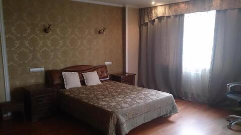 Продам 3-к квартиру, Москва г, Азовская улица 24к2 - Фото 5