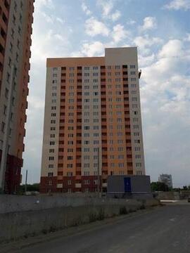 1 комнатная квартира на ул. Нижняя Дуброва д. 50 корп.2 - Фото 1