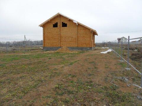 продаётся дом в д. Шарапово - Фото 4