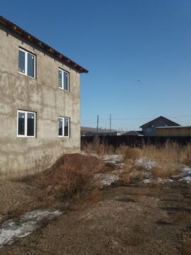 Продам дом п. Солонцы, мкр. Чистые пруды, пер. Луговой - Фото 1