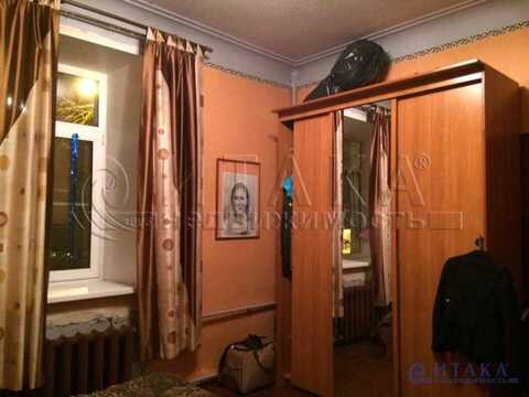 Продажа квартиры, м. Нарвская, Ул. Тракторная - Фото 2