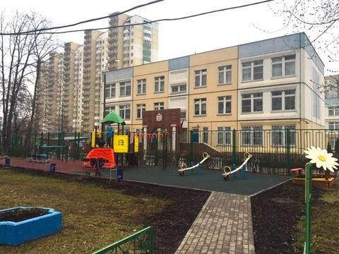 Продажа 3-х (трехкомнатная) Волгоградский проспект д. 104к1 Москва . - Фото 5