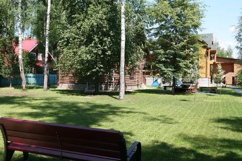 Дом, Калужское ш, Варшавское ш, Симферопольское ш, 33 км от МКАД, . - Фото 3