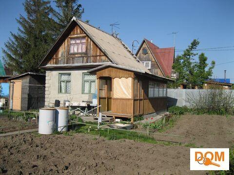 Продажа дачи, Прокудское, Коченевский район - Фото 5