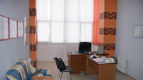 Офисное помещение в центре города Волоколамска на ул. Панфилова - Фото 1