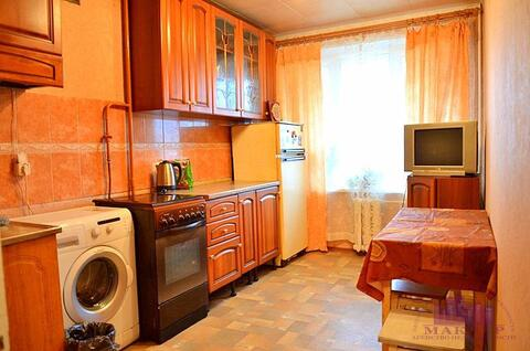 Продаётся 1-к квартира, г.Москва, ул.Веерная, д. 14а - Фото 4