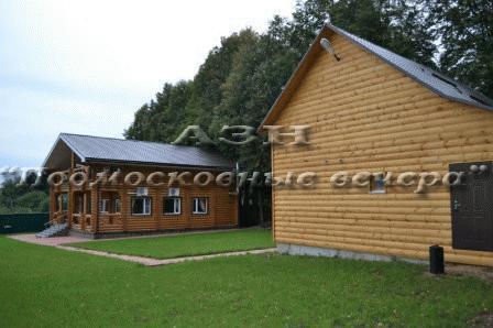 Калужское ш. 60 км от МКАД, Богородское, Коттедж 240 кв. м - Фото 2
