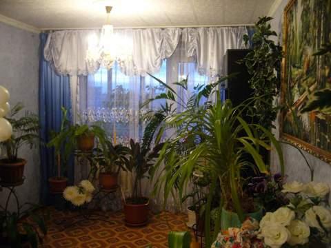 Продам: 4-комн. квартира, 79 кв.м, Коминтерна, 20 - Фото 1