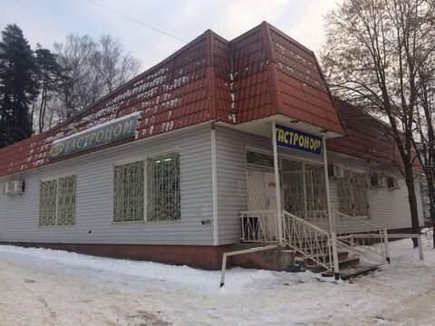 Здание 335 кв.м микрорайон Красный Октябрь, - Фото 1