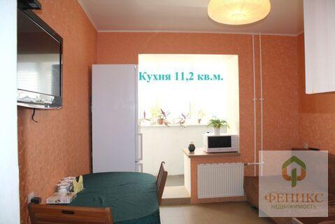 1к квартира Афанасьевская, д. 1 - Фото 2