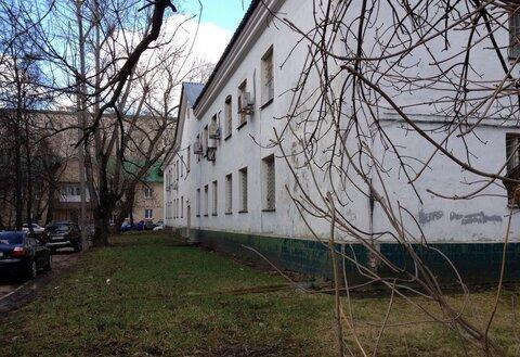Продажа офиса, Раменки Юго-Западная, 1060 кв.м, класс C. Продажа . - Фото 1
