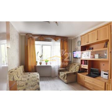 Продается комната в Екатеринбурге в р-не Пионерский поселок - Фото 1