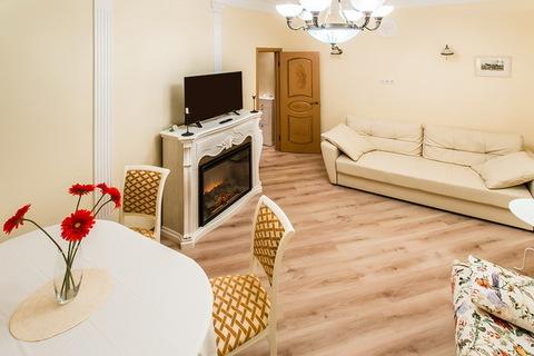 2 комнатная квартира на Тверской - Фото 3